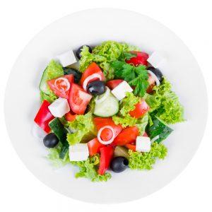Dairy salad