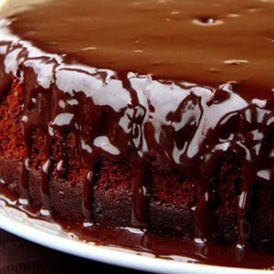 Parve Dessert