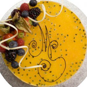 passion-fruit-mousse