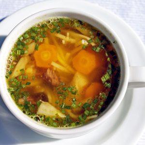 Soups-pesach